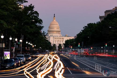 Capitol trails