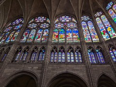 Cathédrale royale de Saint-Denis