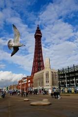Blackpool, Oct 2019