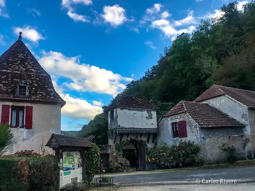 Les Eyzies de Tayac, Francia.