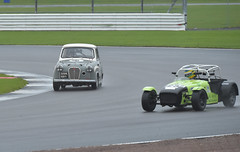 Birkett 6 Hour Relay Silverstone 26Oct19