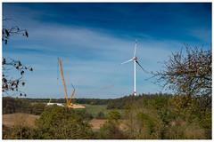 Energiewende, Sankt Bernhard
