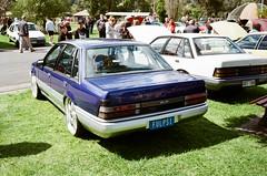 1987 Holden Calais (VL)