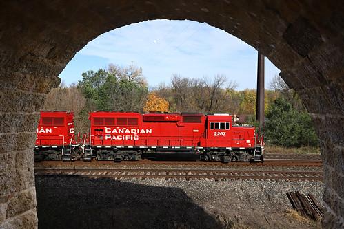 CP H20, Red Wing, Minn.