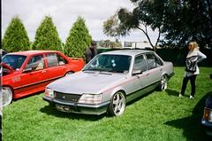 Holden Commodore SL/E (VH)