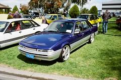 1987 Holden Calais (VL) (photo 2)