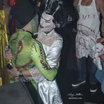 Fred and Jason Halloweenie 14-506