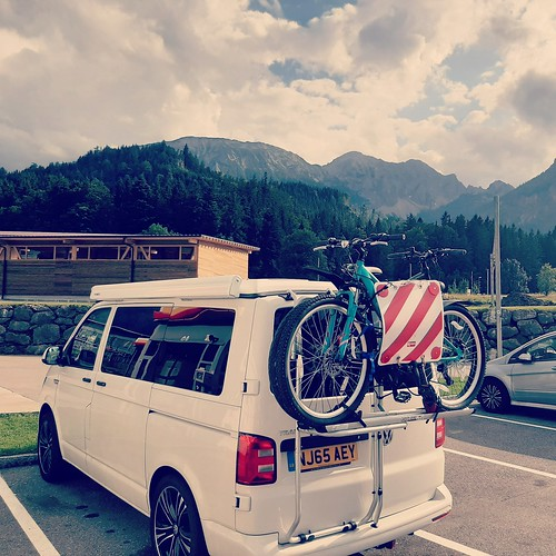 Autohof Huter, Austria