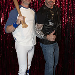 Fred and Jason Halloweenie 14-351