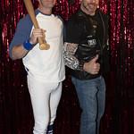 Fred and Jason Halloweenie 14-351