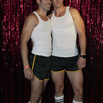 Fred and Jason Halloweenie 14-296