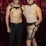 Fred and Jason Halloweenie 14-477