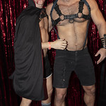 Fred and Jason Halloweenie 14-431