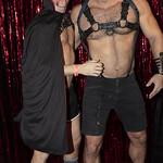 Fred and Jason Halloweenie 14-431