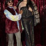 Fred and Jason Halloweenie 14-363