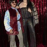 Fred and Jason Halloweenie 14-360