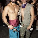 Fred and Jason Halloweenie 14-565