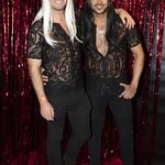 Fred and Jason Halloweenie 14-338