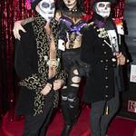 Fred and Jason Halloweenie 14-324