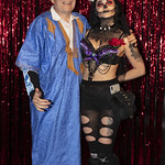 Fred and Jason Halloweenie 14-298