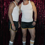 Fred and Jason Halloweenie 14-295