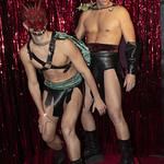 Fred and Jason Halloweenie 14-292