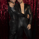 Fred and Jason Halloweenie 14-457