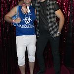 Fred and Jason Halloweenie 14-422