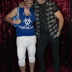 Fred and Jason Halloweenie 14-421