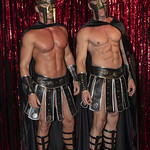 Fred and Jason Halloweenie 14-382