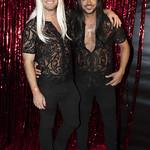 Fred and Jason Halloweenie 14-337