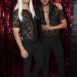 Fred and Jason Halloweenie 14-333