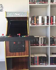 rétrogaming et livres, l'atelier de Pechbonnieu