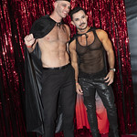 Fred and Jason Halloweenie 14-304