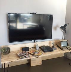 écrans, l'atelier de Pechbonnieu
