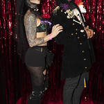 Fred and Jason Halloweenie 14-281