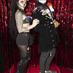 Fred and Jason Halloweenie 14-280