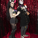 Fred and Jason Halloweenie 14-279