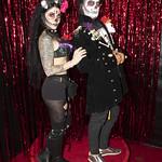 Fred and Jason Halloweenie 14-279