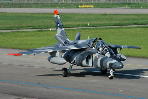 AT-18 d Alphajet BelgianAC 1W 040902 Payerne 1002