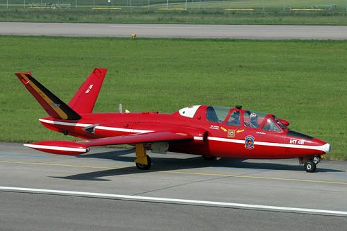 MT-48 spc CM170R  BelgianAC 1W 040903 Payerne 1002