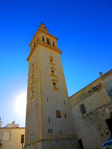 <Giraldilla de Manuel Herrera> Lebrija (Sevilla)