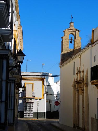 <Calle Cala de Vargas> Lebrija (Sevilla)
