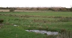 Azuma  River Skeine, Bradbury, Co.Durham