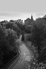 Route merveilleuse et Château de Namur