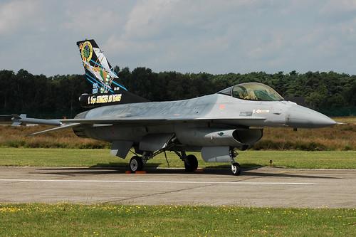 FA-101 spc F-16AM BelgianAC 2W 1Sm 070717 Kleine Brogel 1002