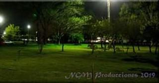 Plaza UNLa