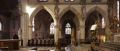 Église Sainte-Croix de Bernay
