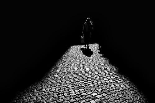 Enter the light
