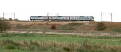 Transpennine Express Class 185 heads for Newcastle